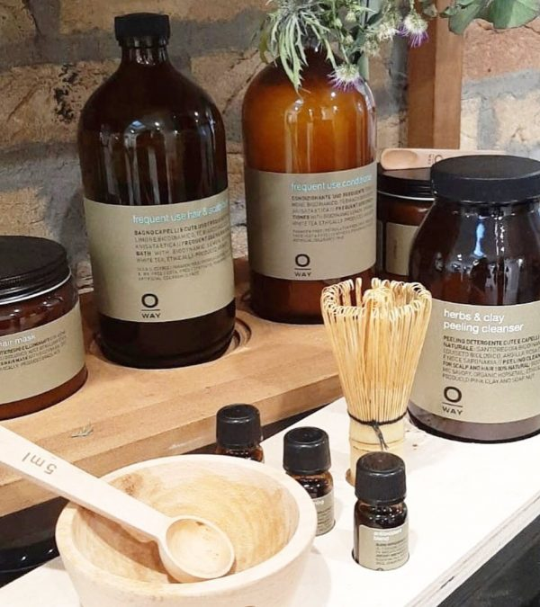 the craft dundrum hair rituals products